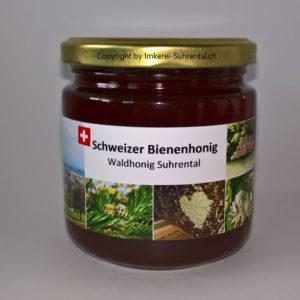 Aargauer Honig